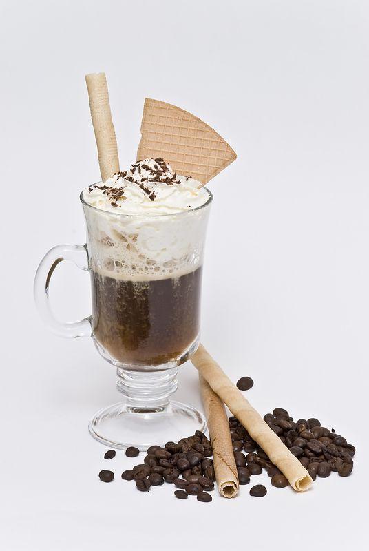 Viedenská káva |