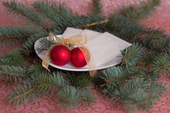 Slané bezlepkové vianočné oblátky |