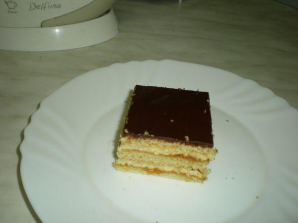 Medový koláč |