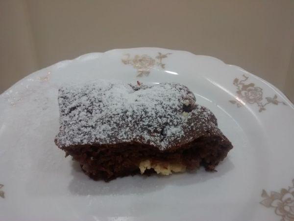 Mäkký tvarohový koláč |