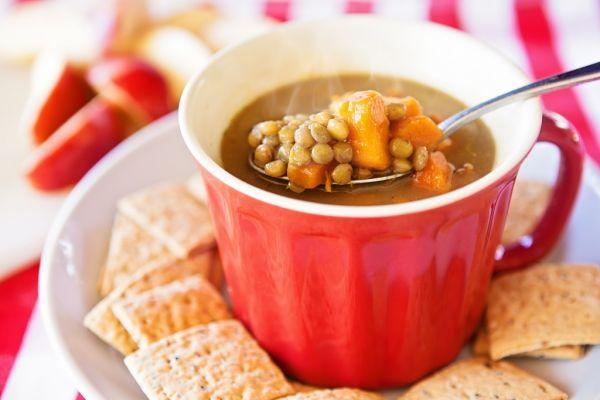 Zimná polievka |