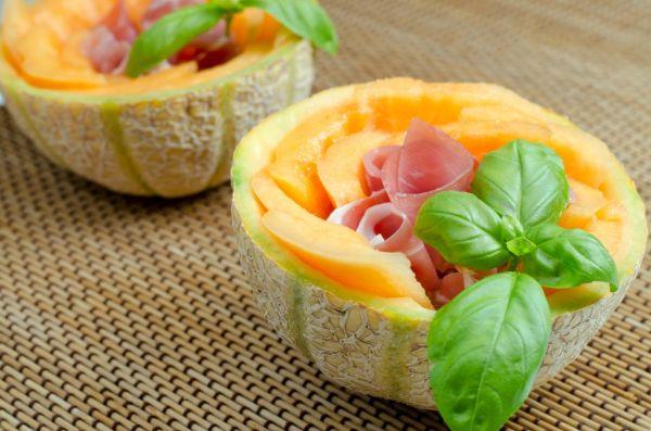 Efektný melón |