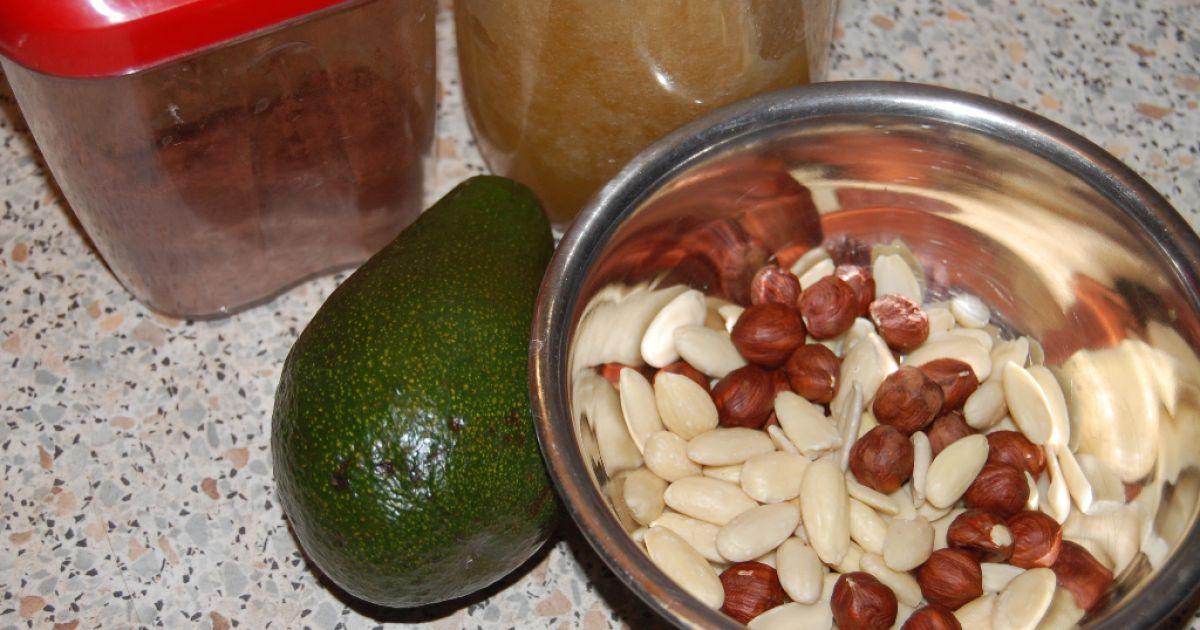 Domáca nutella z avokáda, fotogaléria 2 / 5.