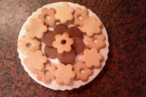 Vianočný recept od Starej mamy: Linecké sušienky s džemom ...