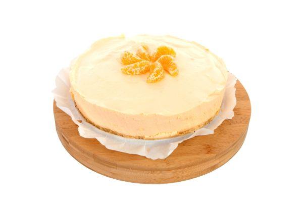 Veľká pomarančová torta |