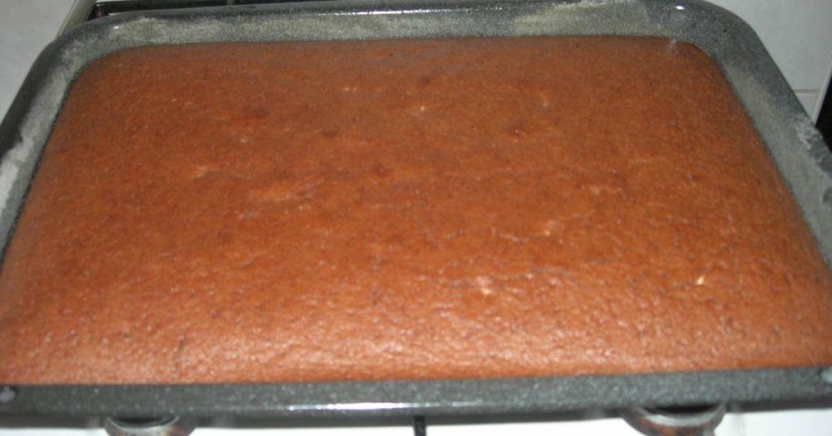 Rýchly hrnčekový koláč z cmaru, fotogaléria 9 / 10.