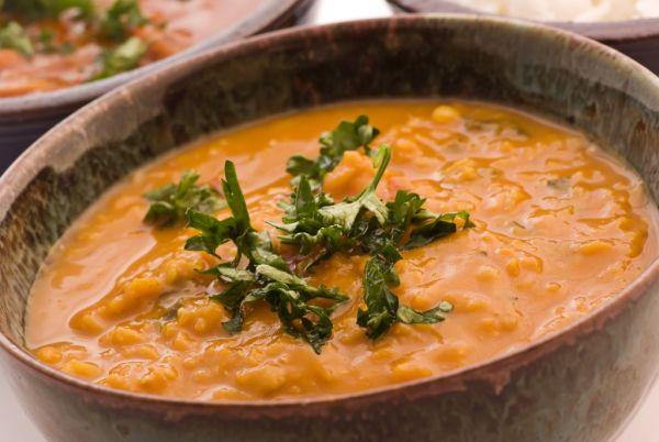 Provensálska zeleninová polievka |