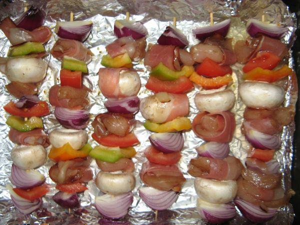 Ražniči De Luxe |