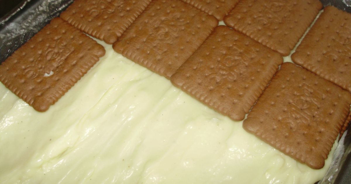 Nepečený jahodový koláč so želatinou, fotogaléria 4 / 10.