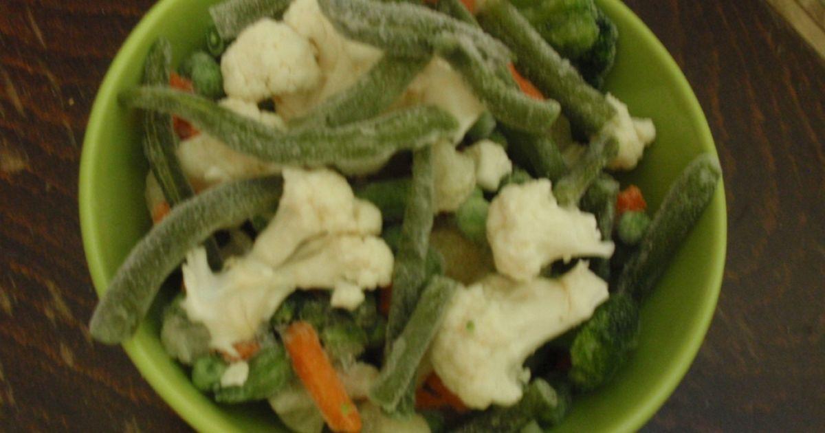 Kuracie soté so zeleninou, fotogaléria 3 / 5.