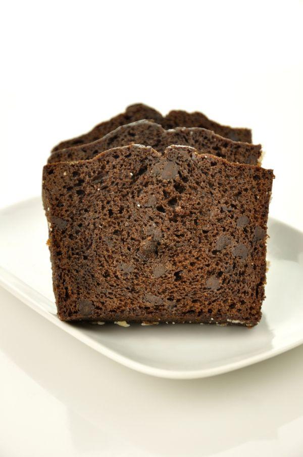 Čokoládový chlebík |