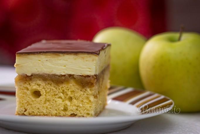 Jablkový krémeš