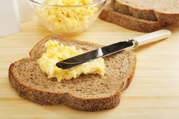 Vajcová nátierka |