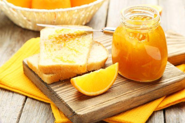 Pomarančový džem |