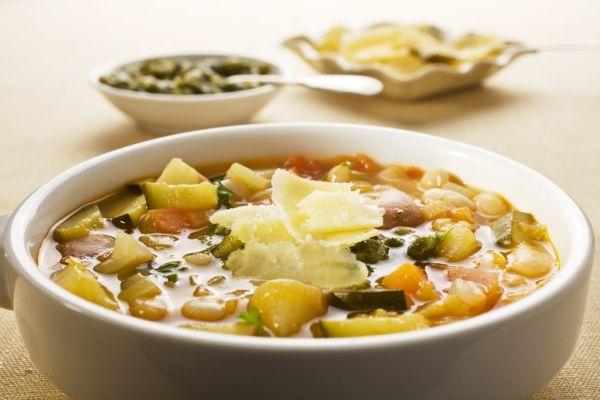 Výsledok vyhľadávania obrázkov pre dopyt Drožďová polievka so zeleninou