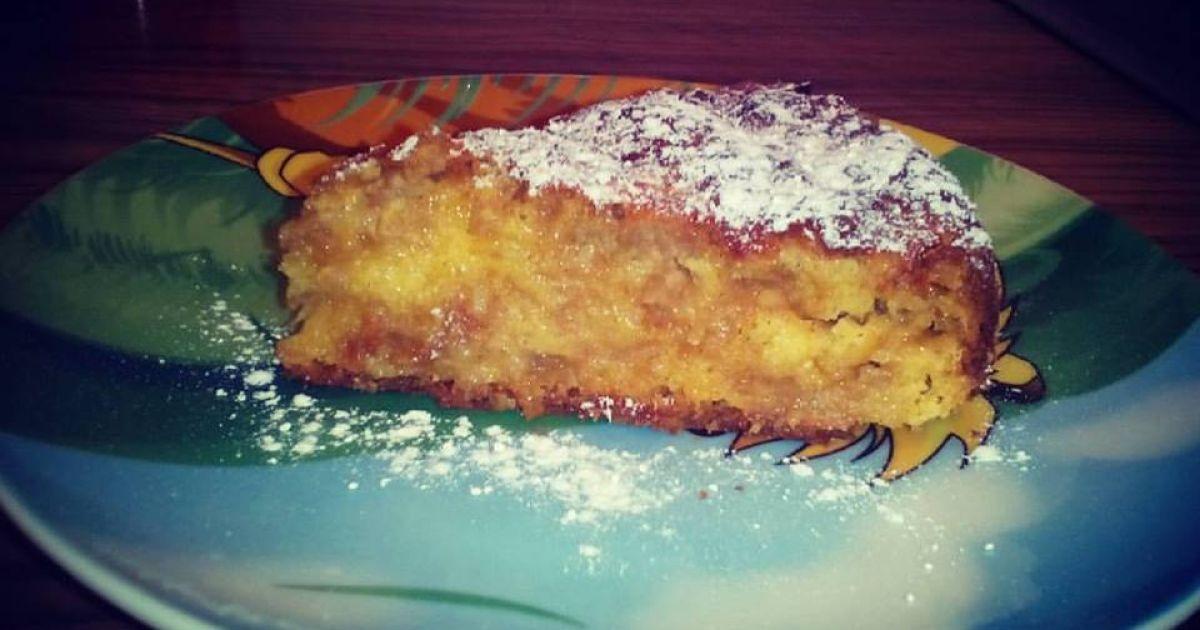 Francúzsky jablkový koláč, fotogaléria 1 / 1.