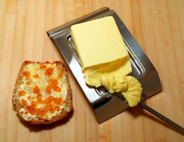 Kaviárové maslo |