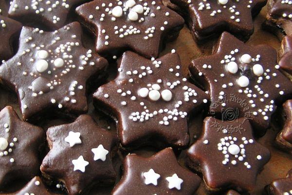 Vianočné hviezdičky  