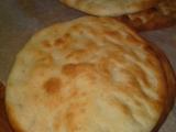Taliansky chlieb  focaccia