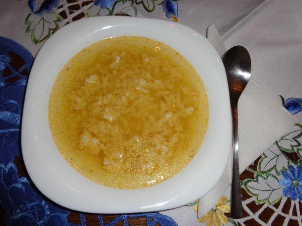 Mrvenička do polievky |