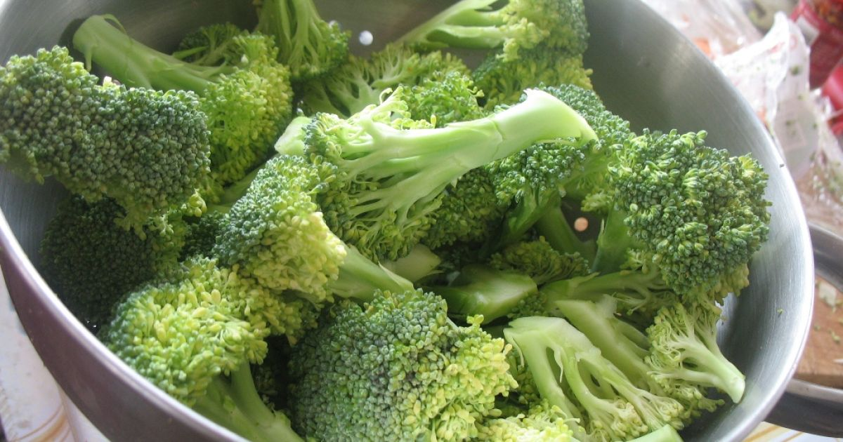 Cestovinový šalát s brokolicou, fotogaléria 2 / 6.