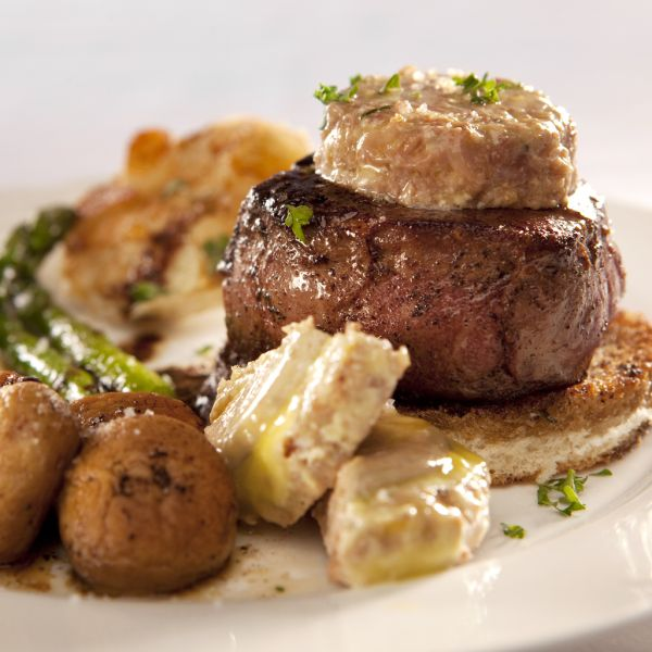 Tournedos Rossini |