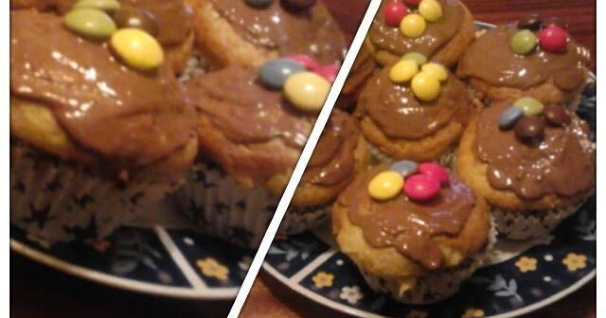 Muffiny  vaječný likér, fotogaléria 1 / 1.