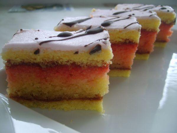 Punčový koláč |