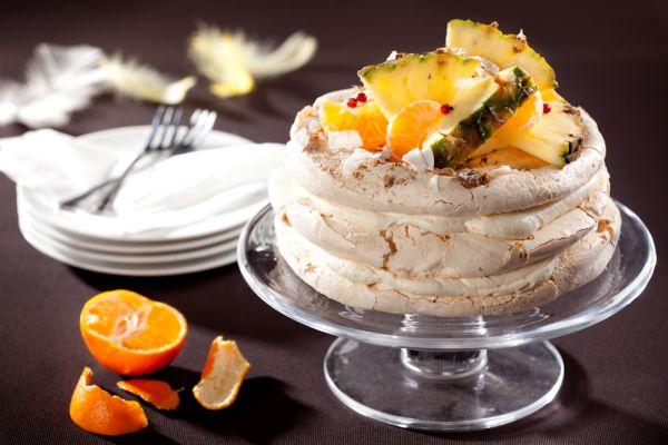Torta Pavlova |
