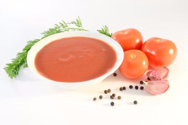 Výborná paradajková omáčka |