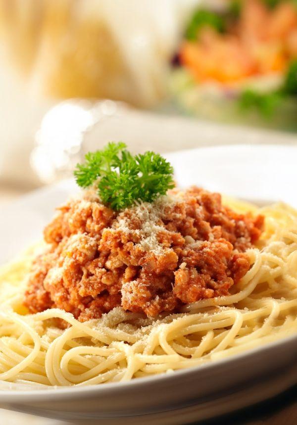 Bolonské špagety |