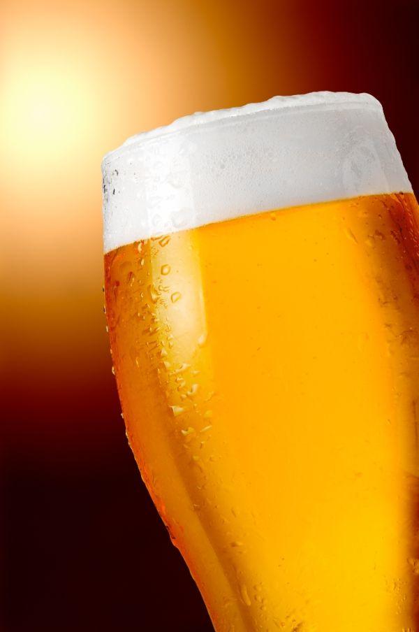 Domáce pivo |