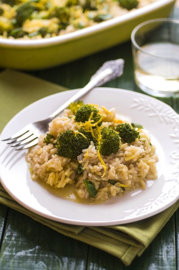 Korenistý pilaf s ryžou basmati  