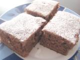 Babkin perníkový koláč