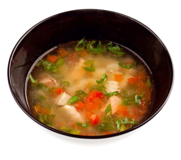 Furmanská polievka  