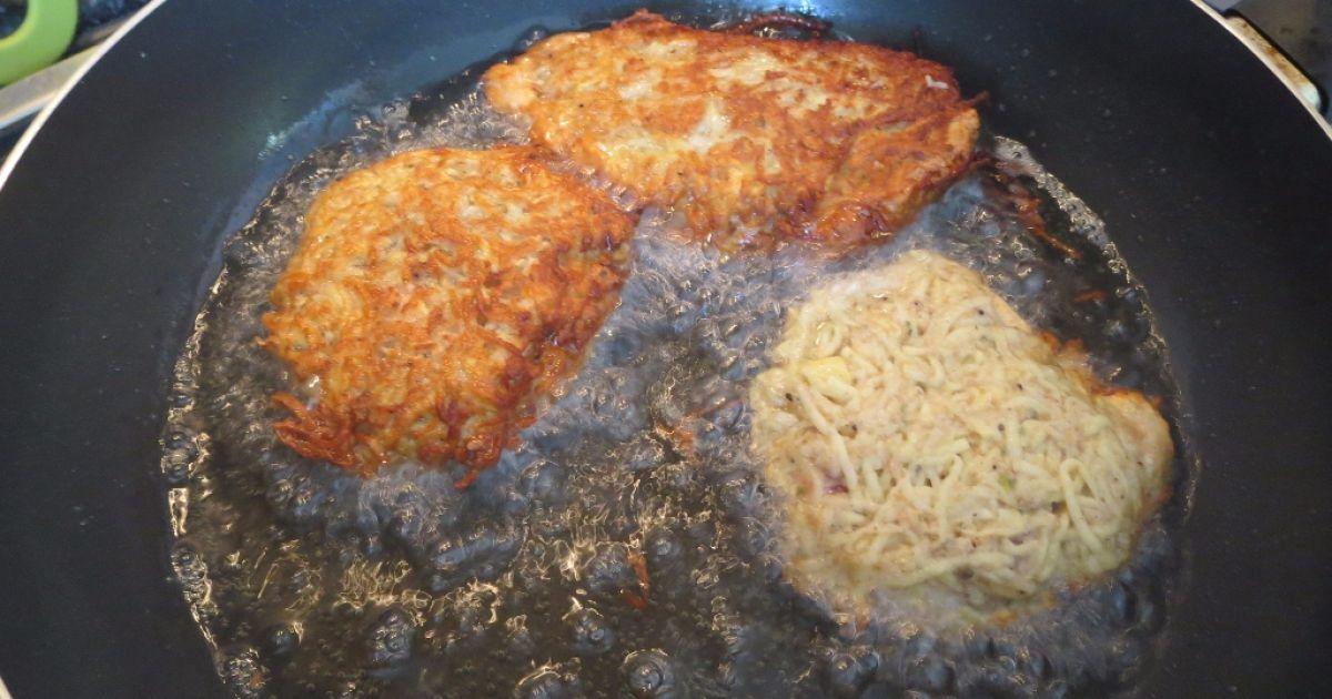 Kuracie rezne v zemiakovom cestíčku, fotogaléria 5 / 5.