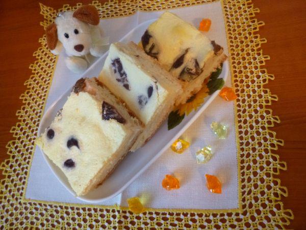 Slivkový koláčik |