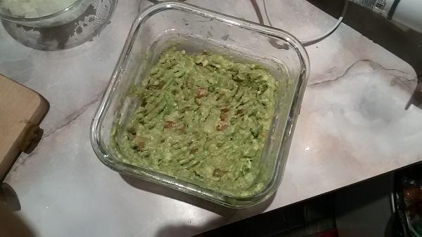 Guacamole |