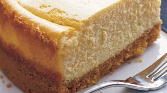 Tvarohový koláč s citrónovou arómou |