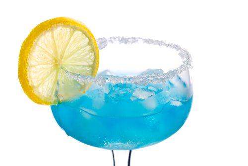 Blue Margarita |