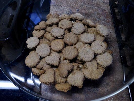 Sušienky zo špaldovej múky |