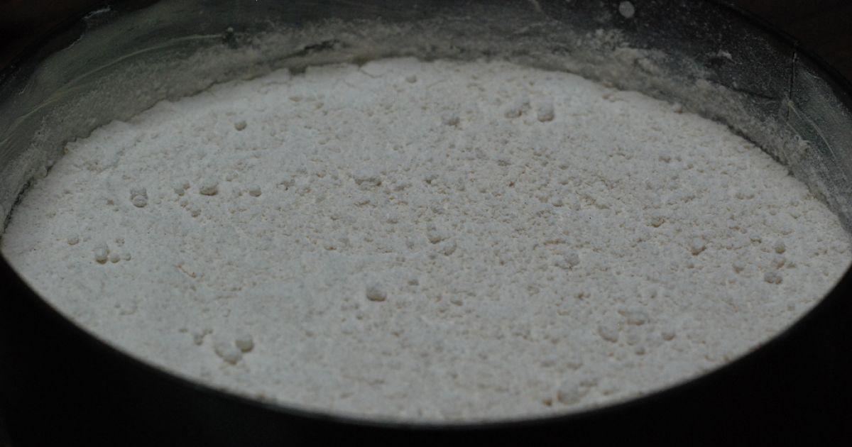 Maďarský jablkový koláč, fotogaléria 6 / 9.