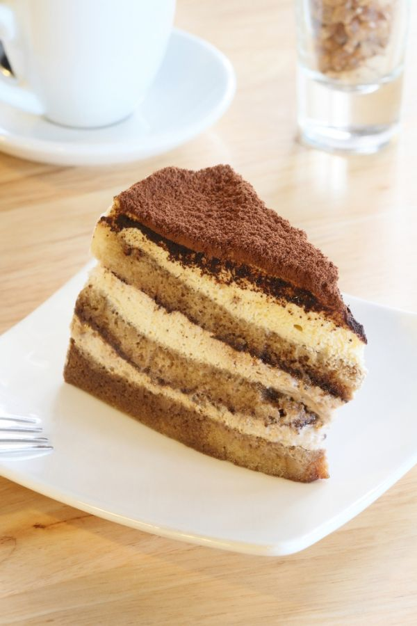 Kakaová torta |