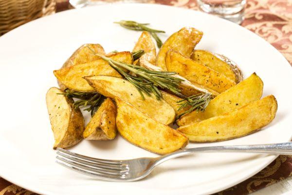 Opekané zemiaky |