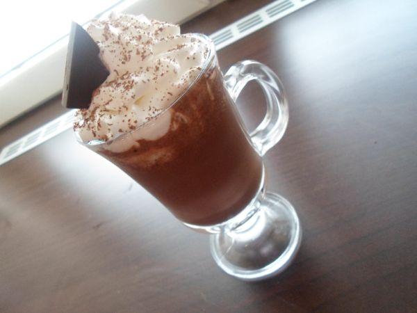 Horúca čokoláda |