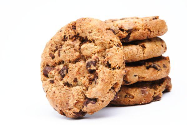 Americké cookies |