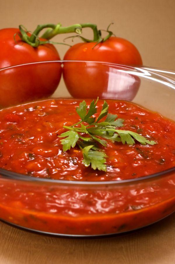 Originál paradajková omáčka |