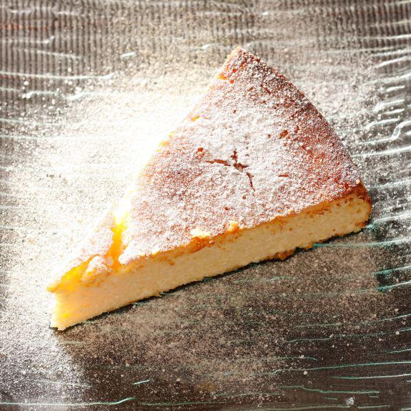 Tvarohovo-smotanová torta |