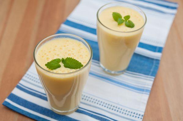 Mangové smoothie |