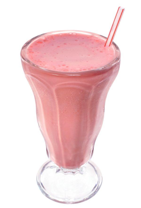 Jahodový nápoj |